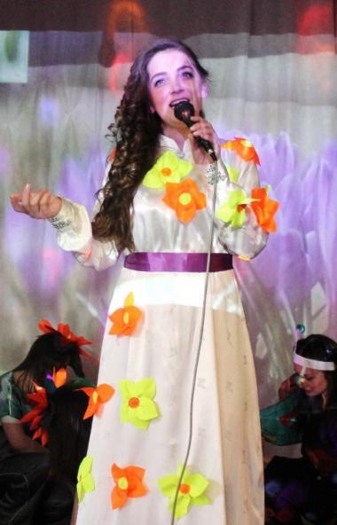 В Челябинске в исправительной колонии №5 состоялся конкурс красоты среди осужденных «Мисс Весна-2