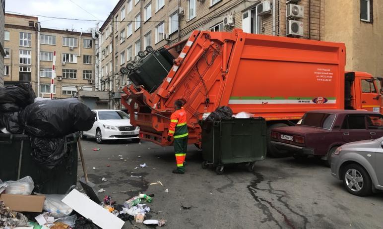 Раздельный сбор мусора в Челябинской области набирает популярность. Впереди планеты всей в данном