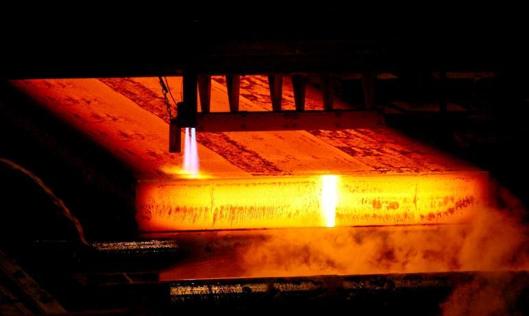 Магнитогорский металлургический комбинат (Челябинская облас