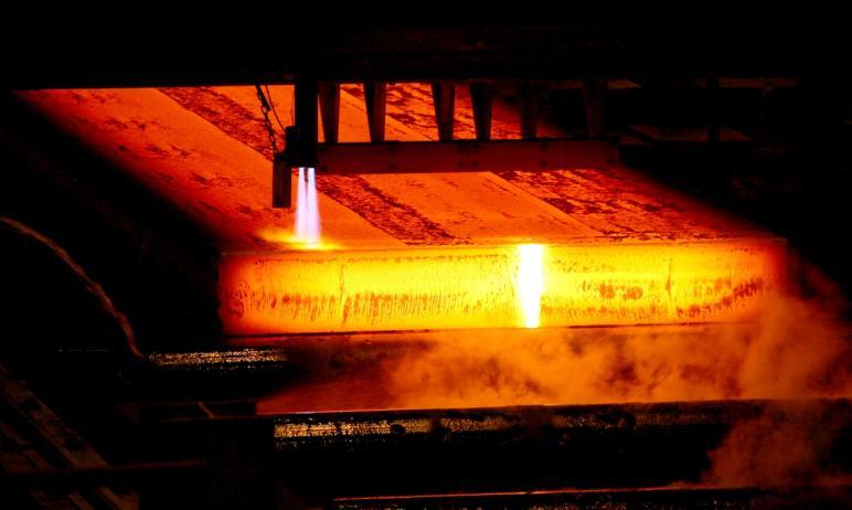 В горно-обогатительном производстве ПАО «Магнитогорский металлу