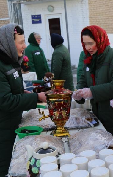 В России запущен механизм по смягчению условий пребывания в следственных изоляторах беременных же