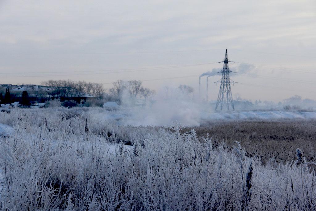В Копейске (Челябинская область) постановлением городской администрации отменен введенный 11 февр