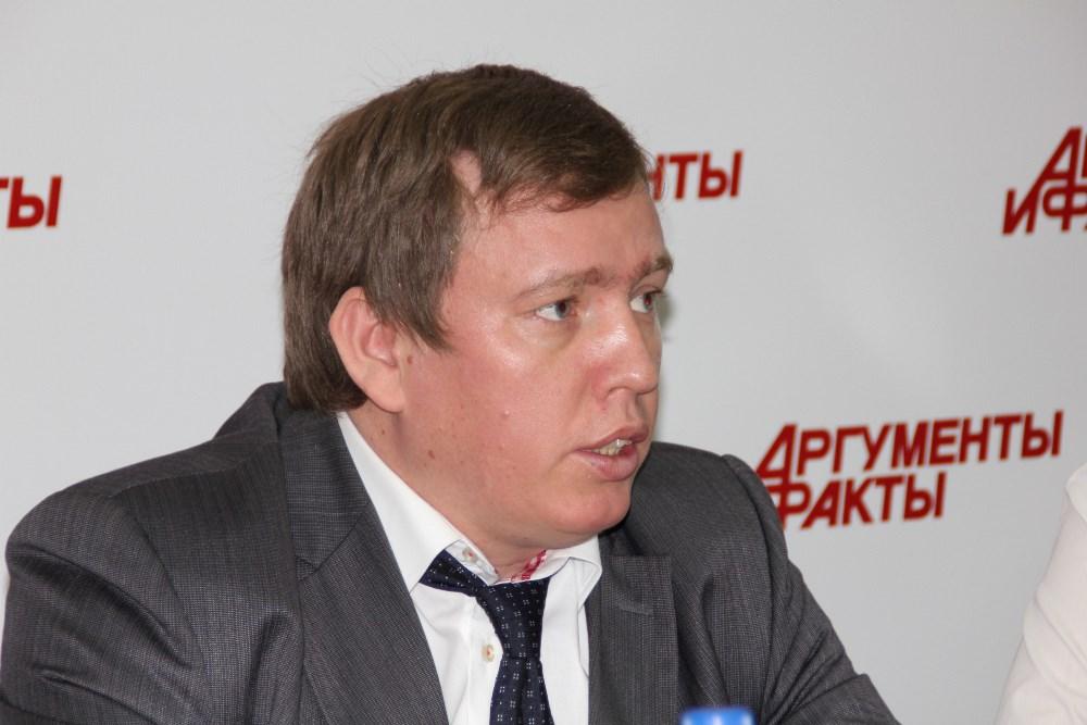 Бывший уполномоченный по правам человека в Челябинской области Алексей Севастьянов подал документ