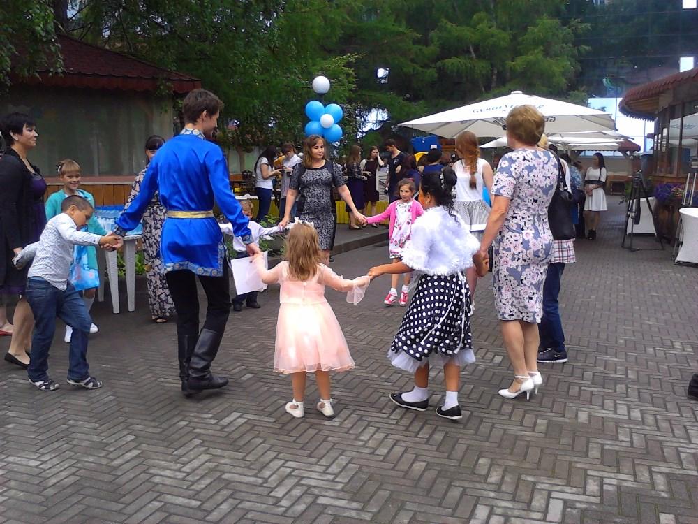 Семьи с приемными детьми из Челябинска и нескольких районов Челябинской области собрались в шесто