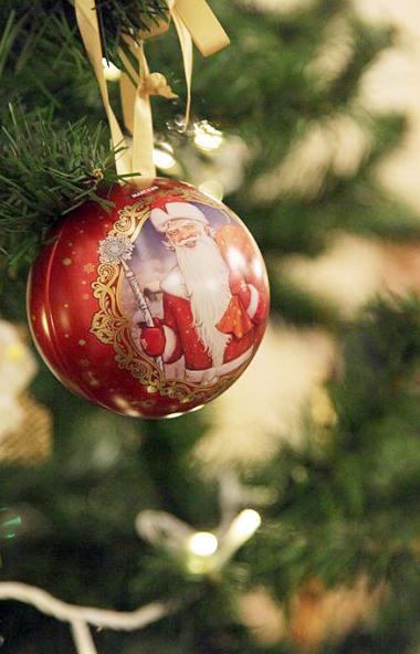 Всероссийская благотворительная новогодняя акция «Елка желаний» стартовала в Челябинской области