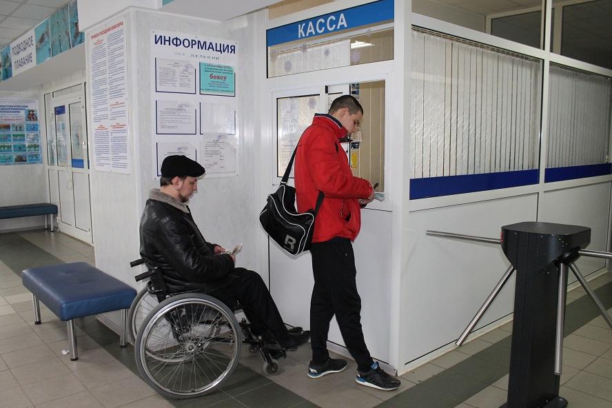 По словам общественников, врачебно-физкультурный диспансер на улице Труда, 66 является совершенно