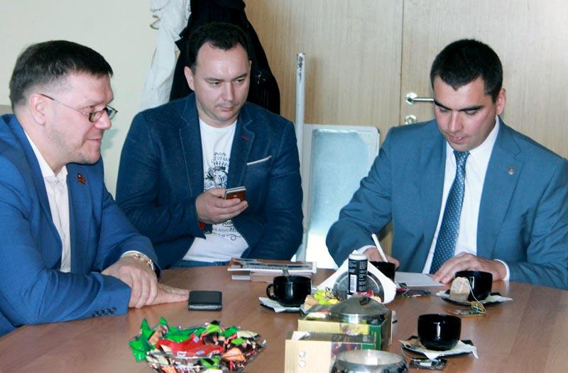 Как сообщили агентству «Урал-пресс-информ» в пресс-службе Челябинского регионального отделения ОО