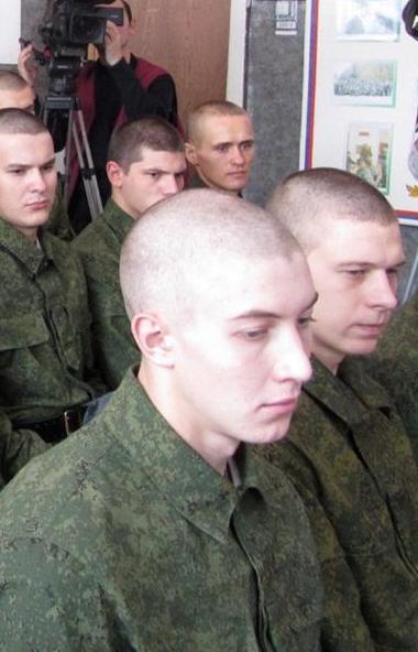 В Челябинской области сегодня, четвертого июня, состоялась первая отправка весеннего призыва.