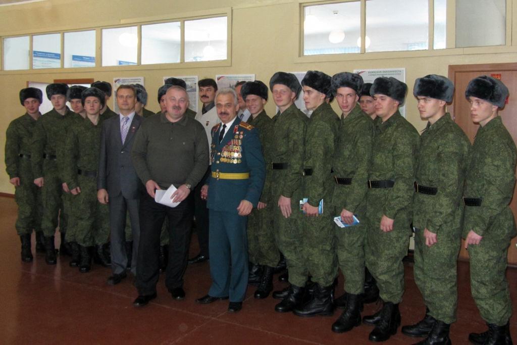Как сообщил агентству «Урал-пресс-информ» ответственный за работу со СМИ организации «Боевое брат