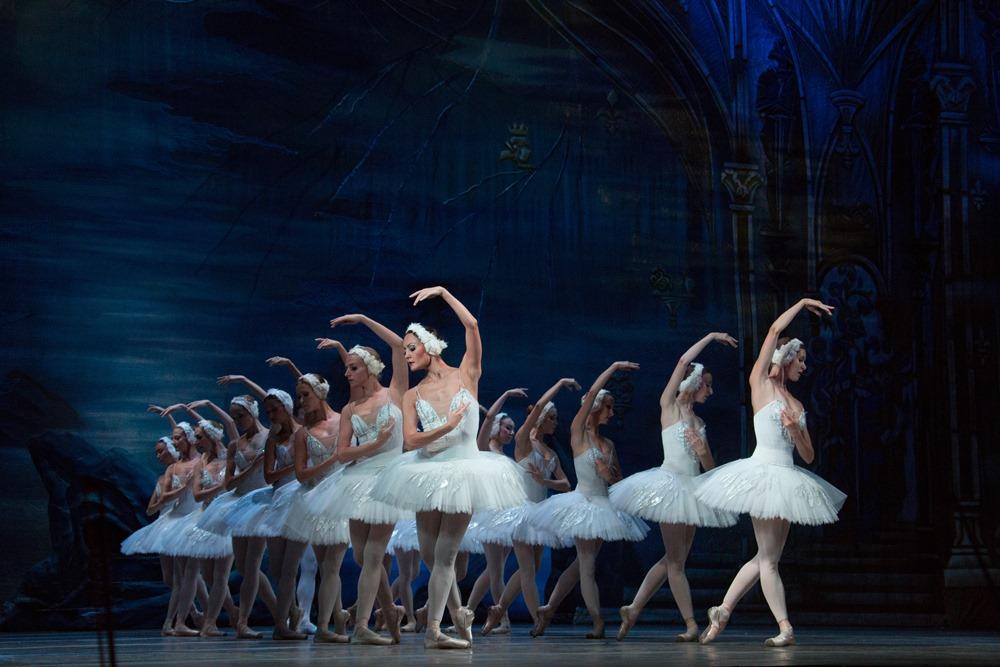 Артисты челябинского государственного театра оперы и балета имени Глинки отправляются на гастроли