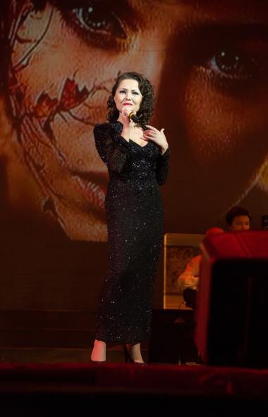 Артисты челябинского театра оперы и балета имени Глинки готовятся исполнить композиции в непривыч