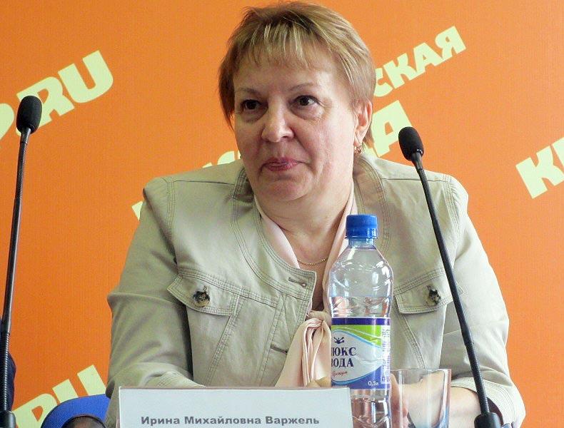 Как сообщила на состоявшейся в Челябинске пресс-конференции директор по работе с социальными потр