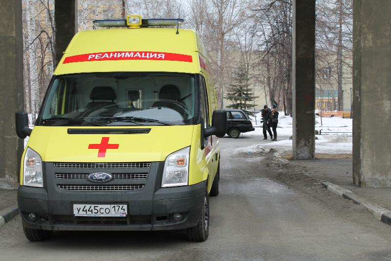 Как сообщили агентству «Урал-пресс-информ» в пресс-центре областной поисково-спасательной службы,