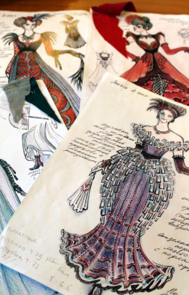 В Челябинске состоится долгожданная премьера «королевы оперетт» - в предстоящие выходные зрителей