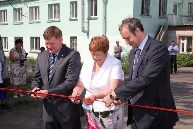 Вчера, 28 июня, в открытии площадки приняли участие глава Копейского городского округа Вячеслав И