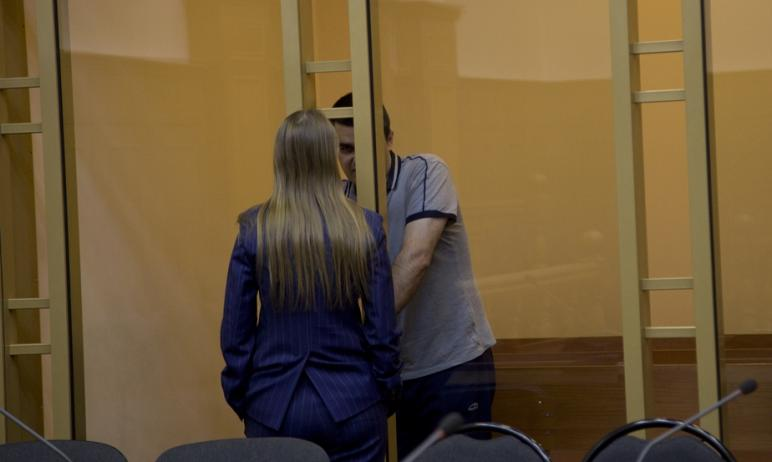 Сегодня, седьмого июля, Челябинский областной суд вынес приговор жителю Троицка Алексею Гнатюку,