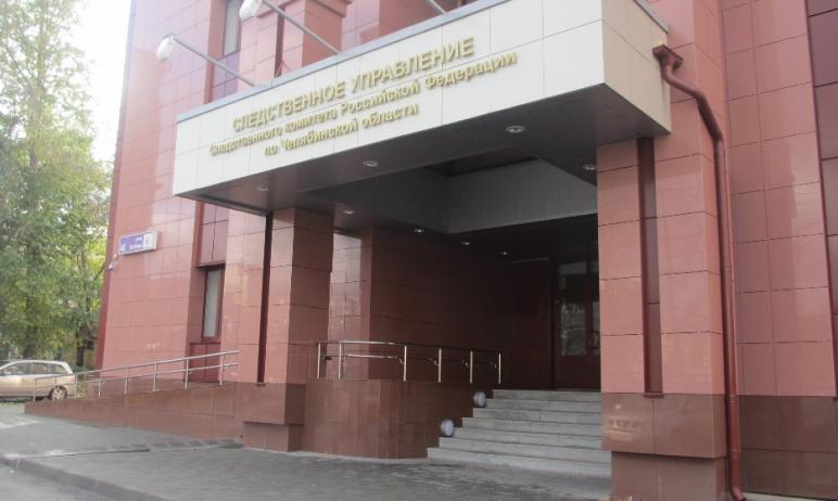 Обвиняемый в педофилии сотрудник детского лагеря, что находится в Челябинске в поселке Каштак, со