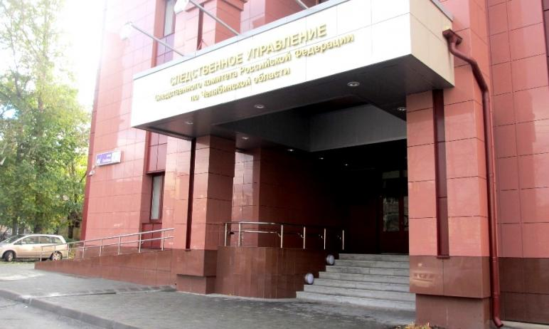 В Сосновском районе (Челябинская область) задержан отчим двухлетнего малыша, который причинил ему