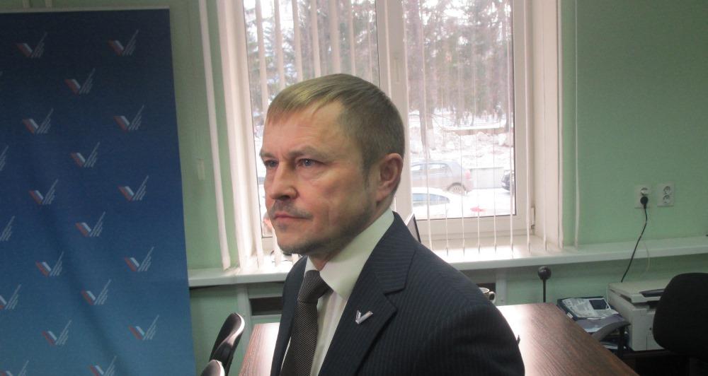 Как сообщил сопредседатель штаба ОНФ в Челябинской области, лидер общественной организации «Опора