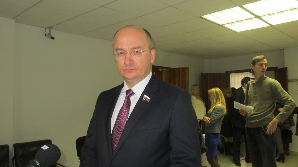 Как сообщил Олег Цепкин, фактически проекты на основе ГЧП успешно реализуются в Челябинской облас