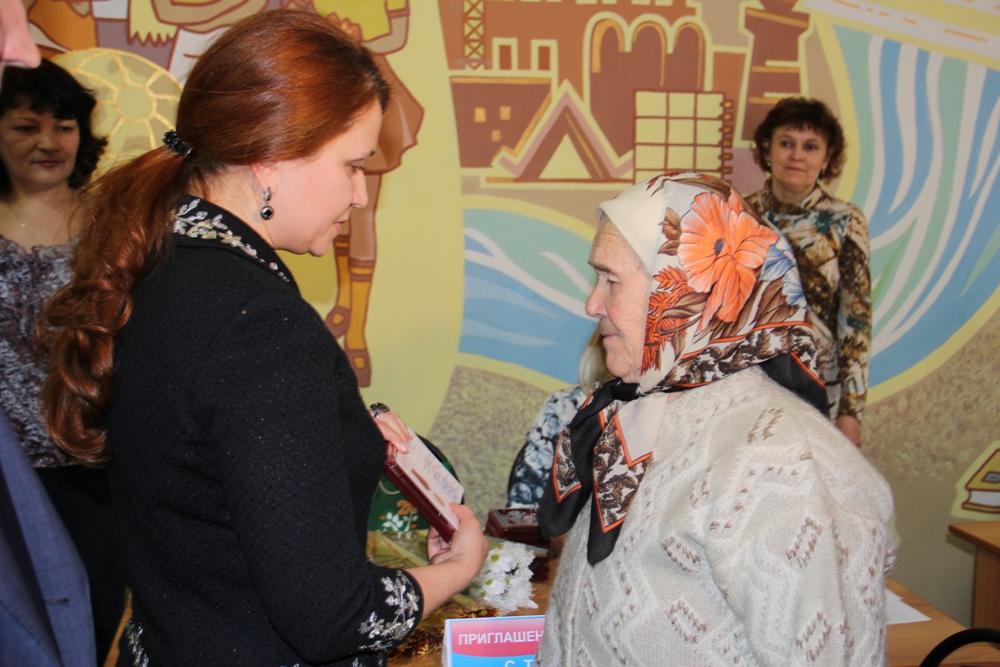 В Челябинскую область поступили почти 44 тысячи медалей в честь 70-летия Победы в Великой Отечест