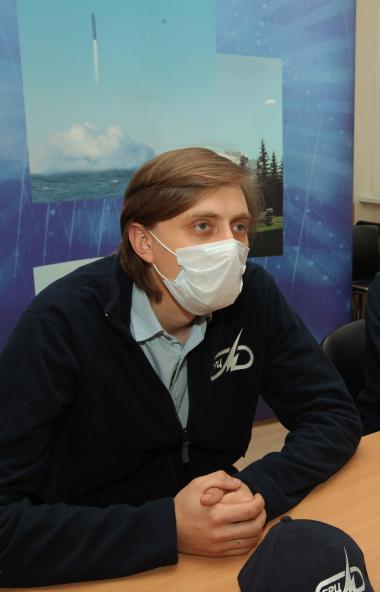 Инженеры АО «ГРЦ Макеева» (Миасс, Челябинская область) борются за победу в V корпоративном чемпио