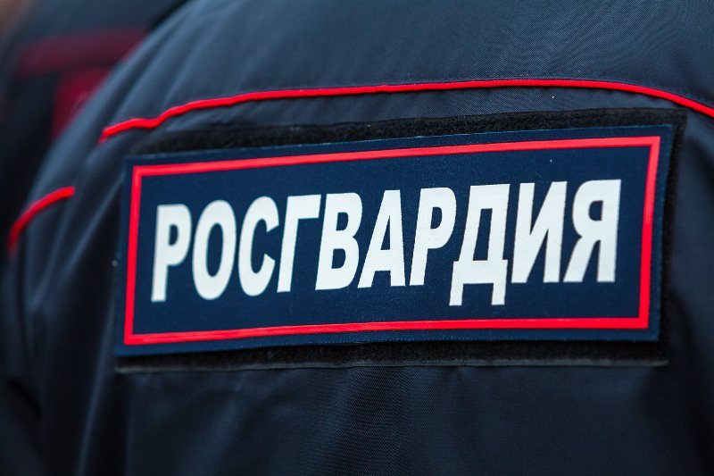 В Челябинской области сотрудники Росгвардии «по горячим следам» задержали подозреваемых в угоне а