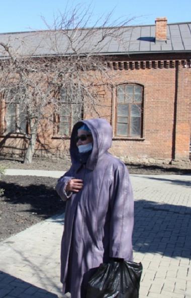 В связи с эпидемиологической ситуацией в рамках акции «Ваш участковый», стартующей на Южном Урале