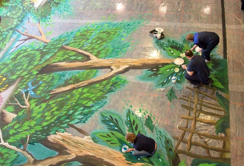 В Челябинском театре оперы и балета идёт подготовка к премьере балета-сказки «Приключения доктора