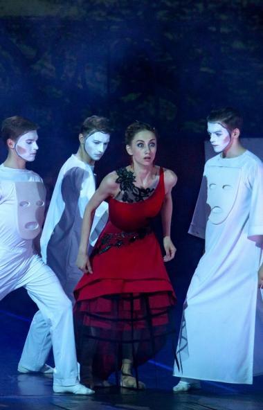 Челябинский театр оперы и балета имени Глинки представит премьеры последних сезонов - балет-канта
