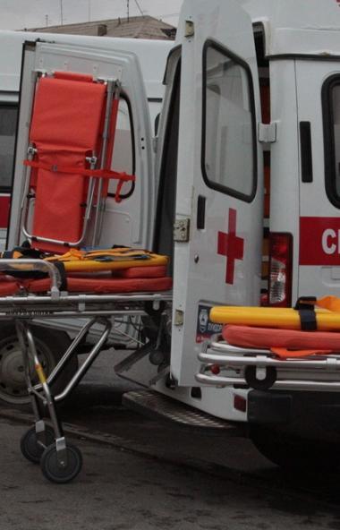 Челябинская область получила новые диагностические комплексы, реанимобили и машины скорой помощи.