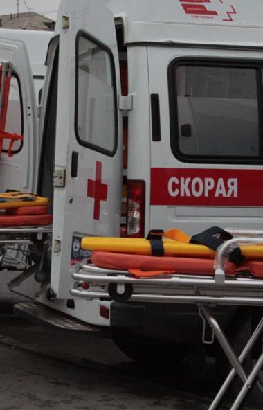 В Челябинске три человека госпитализированы после отравления грибами-зонтиками. 63-летний мужчина