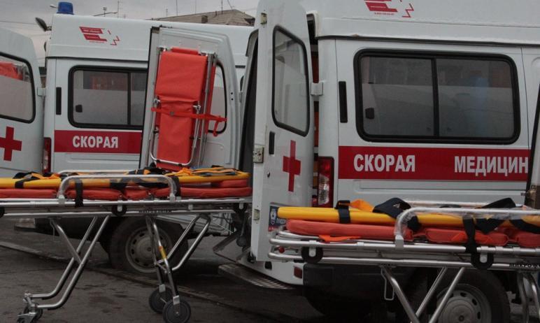 Врачам и спасателям Магнитогорска (Челябинская область) понадобилась помощь местных жителей, чтоб