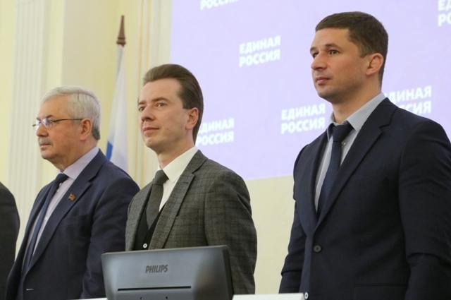 Законодательное собрание Челябинской области готово внести изменения в региональные законы, котор