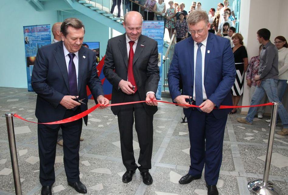 Государственный ракетный центр выступил партнёром проекта, взяв на себя гарантийные обязательства