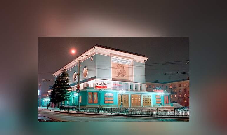 В Челябинске вчера, девятого августа, прошел сбор труппы театра «Манекен» - традиционная встреча