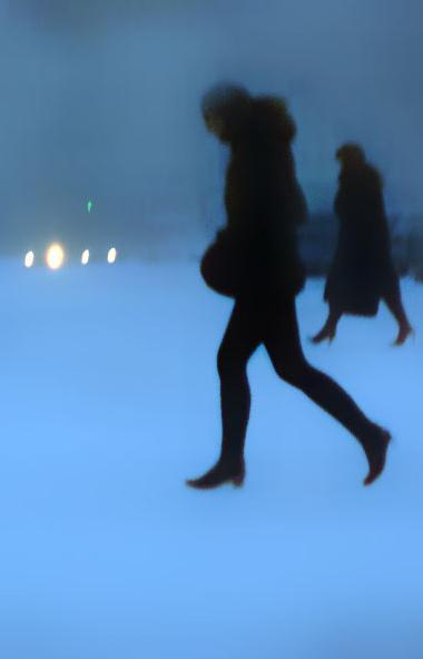 В среду, 27 ноября, в Челябинской области ожидается Переменная облачность, местами небольшой снег