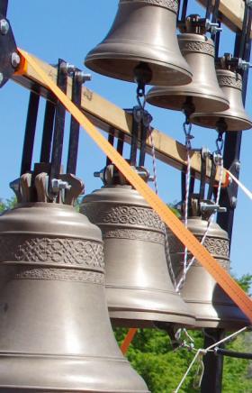 В День Крещения Руси, 28 июля, будут ненадолго приостановлены строительные работы в челябинском с