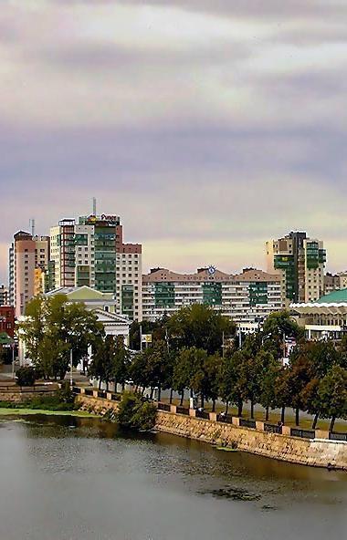 Генеральный план развития Челябинска будет утвержден в феврале-марте 2020-го года - в случае если