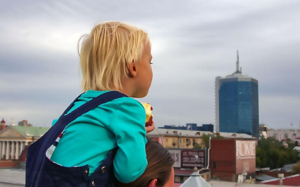 Власть и промышленники Челябинска будут совместными силами снижать выбросы загрязняющих веществ в