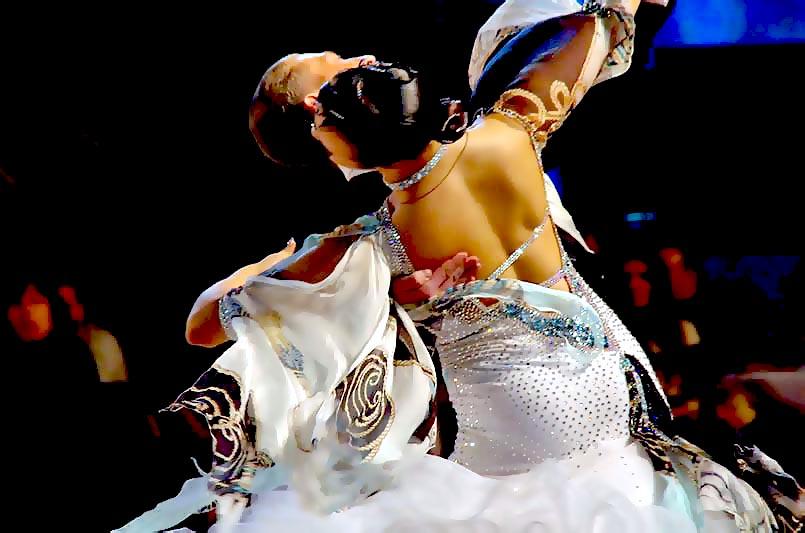 Южный Урал впервые примет чемпионат мира по танцевальному спорту. Ранее подобные соревнования в Р