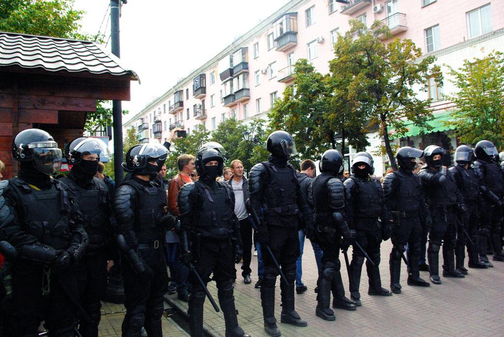 Следственный отдел Центрального района города Челябинска возбудил уголовное дело в отношении 59-л