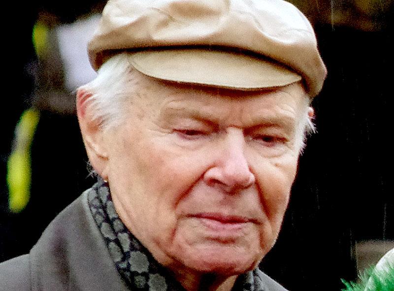 Евгений Куракин был партийным и хозяйственным руководителем, участником Великой Отечественной вой