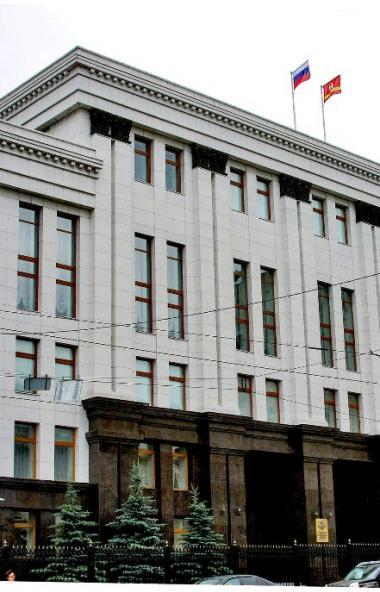 Губернатор Челябинской области Алексей Текслер назначил новых заместителей руководителей в четыре