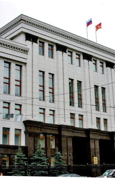 Аспекты деятельности расположенных на территории Челябинской области территорий опережающего соци