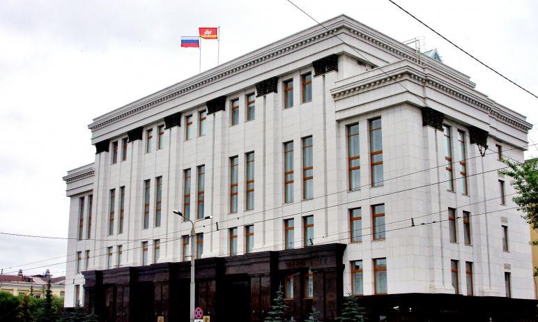 Правительство Челябинской области окажет всю необходимую поддержку детям из двух семей, родители