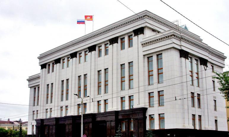 Жители микрорайона Тугайкуль (Копейский городской округ, Челябинская область) жалуются губернатор