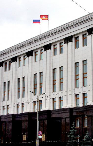 Главу министерства промышленности, новых технологий и природных ресурсов Челябинской области выбр