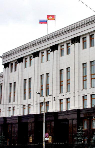 Сегодня, 20 сентября, после инаугурации нового губернатора Челябинской области Алексея Текслера п