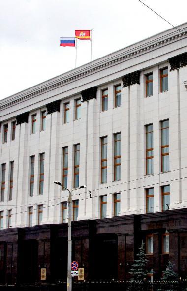 Губернатор Челябинской области Алексей Текслер подписал постановления о назначении двух министров